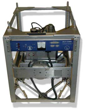 Air/Marine Gravitymeter LaCoste & Romberg, S-99
