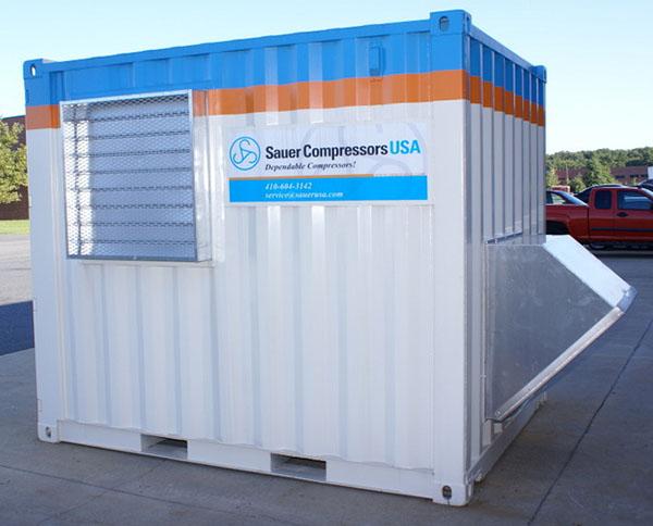 Click to visit SAUER Compressor rental web page.